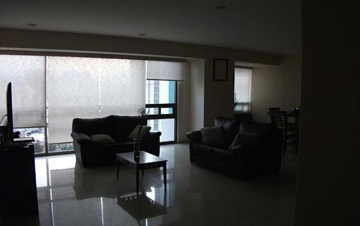 Foto de departamento en renta en  , interlomas, huixquilucan, méxico, 397812 No. 01
