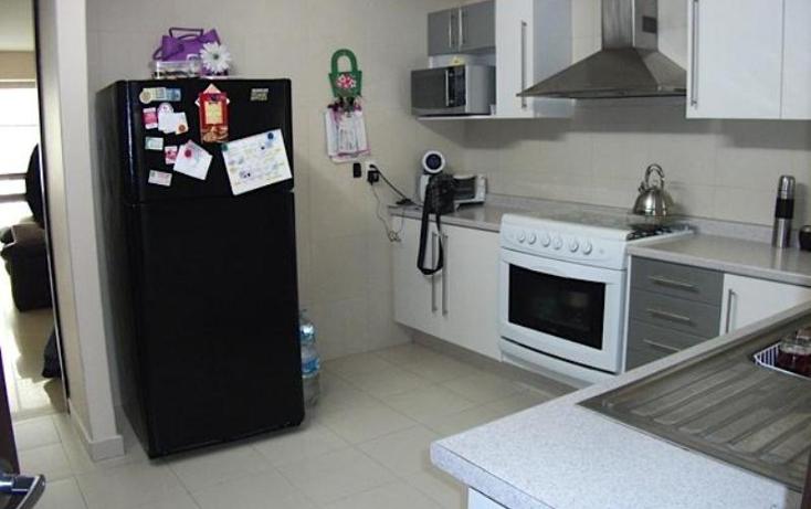 Foto de departamento en renta en  , interlomas, huixquilucan, méxico, 397812 No. 04