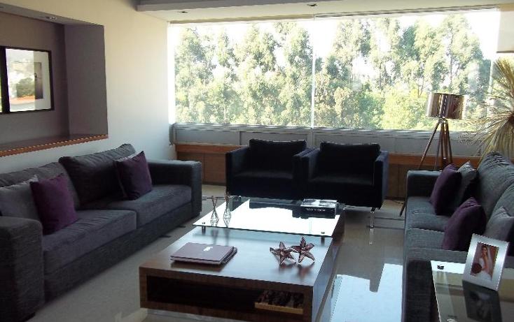 Foto de departamento en venta en  , interlomas, huixquilucan, méxico, 397813 No. 01