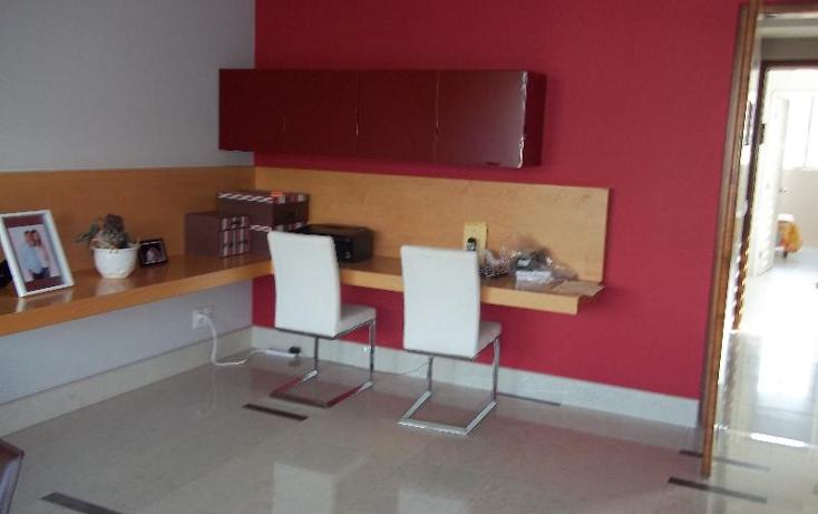 Foto de departamento en venta en  , interlomas, huixquilucan, méxico, 397813 No. 05