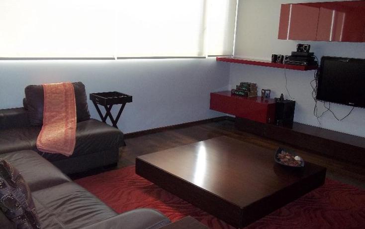 Foto de departamento en venta en  , interlomas, huixquilucan, méxico, 397813 No. 08
