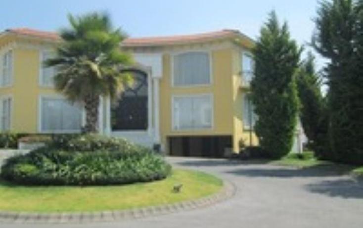 Foto de casa en venta en  , interlomas, huixquilucan, méxico, 896153 No. 02
