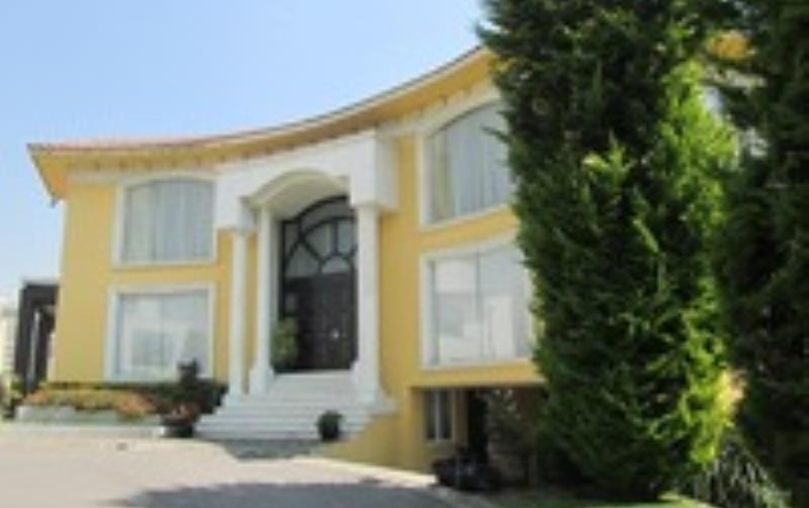 Foto de casa en venta en  , interlomas, huixquilucan, méxico, 896153 No. 16