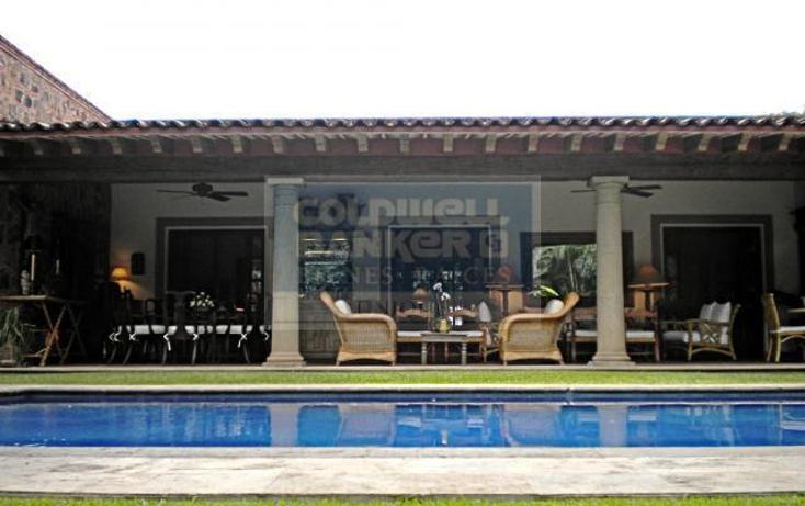 Foto de casa en venta en  , internado palmira, cuernavaca, morelos, 1838042 No. 02