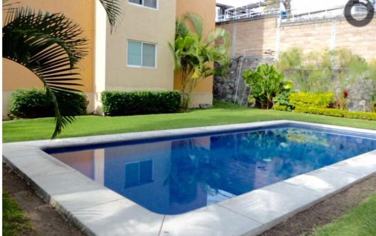 Foto de departamento en venta en  , internado palmira, cuernavaca, morelos, 1086463 No. 02