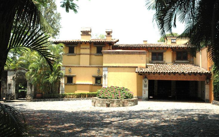 Foto de casa en venta en  , internado palmira, cuernavaca, morelos, 1746873 No. 03