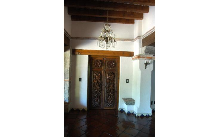 Foto de casa en venta en  , internado palmira, cuernavaca, morelos, 1746873 No. 09