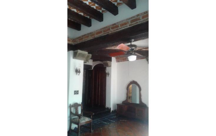 Foto de casa en venta en  , internado palmira, cuernavaca, morelos, 1746873 No. 17