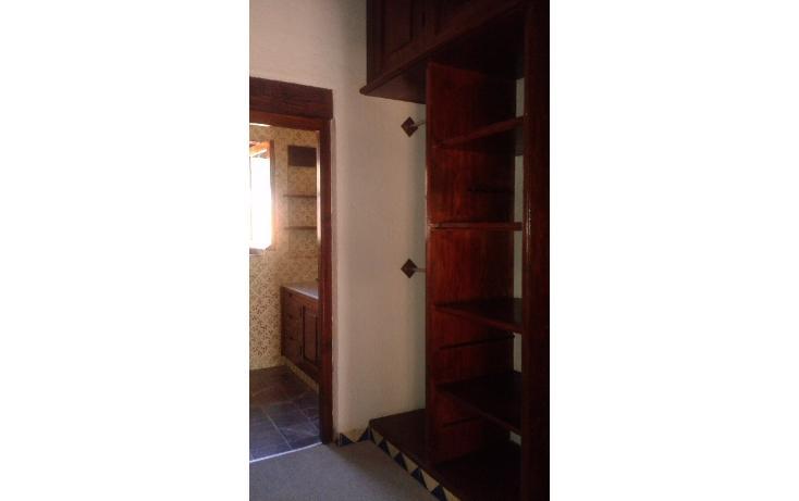 Foto de casa en venta en  , internado palmira, cuernavaca, morelos, 1746873 No. 22