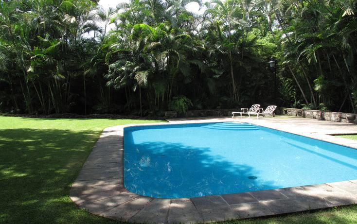 Foto de casa en venta en  , internado palmira, cuernavaca, morelos, 1746873 No. 23