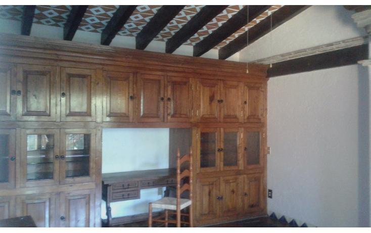 Foto de casa en venta en  , internado palmira, cuernavaca, morelos, 1746873 No. 26
