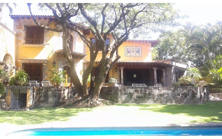 Foto de casa en venta en  , internado palmira, cuernavaca, morelos, 1746873 No. 27
