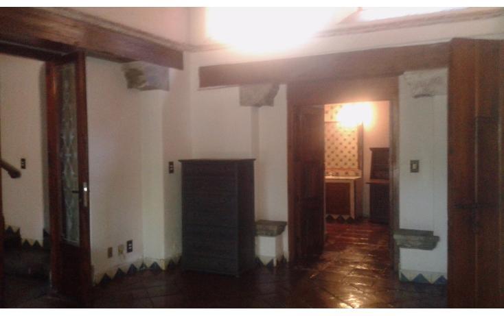 Foto de casa en venta en  , internado palmira, cuernavaca, morelos, 1746873 No. 31