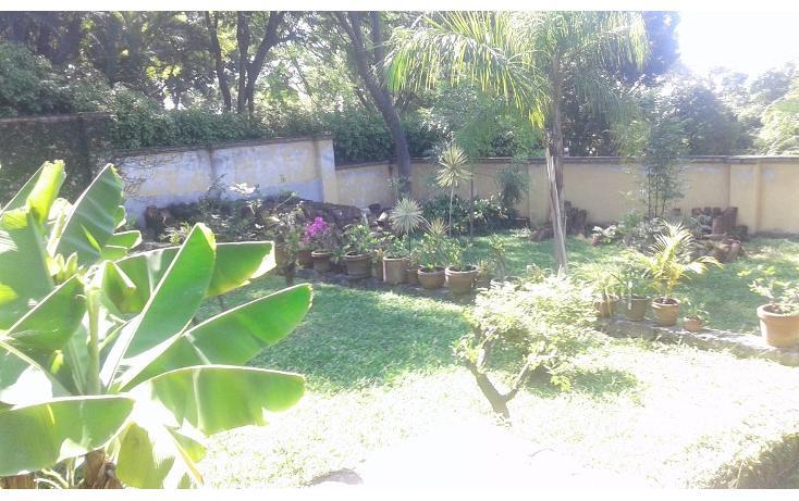 Foto de casa en venta en  , internado palmira, cuernavaca, morelos, 1746873 No. 32