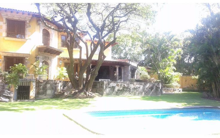 Foto de casa en venta en  , internado palmira, cuernavaca, morelos, 1746873 No. 33