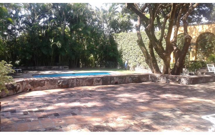 Foto de casa en venta en  , internado palmira, cuernavaca, morelos, 1746873 No. 34