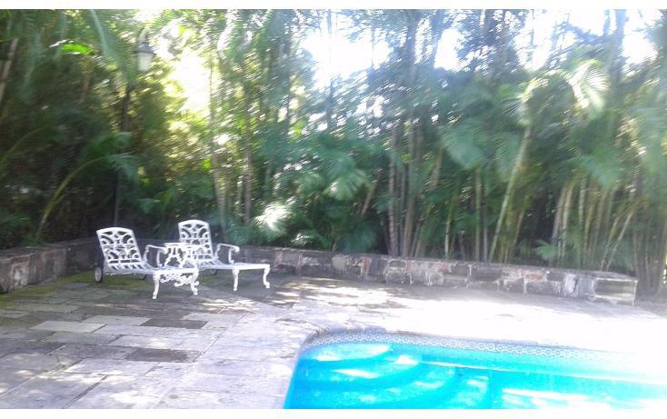 Foto de casa en venta en  , internado palmira, cuernavaca, morelos, 1746873 No. 37