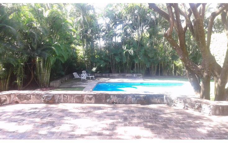 Foto de casa en venta en  , internado palmira, cuernavaca, morelos, 1746873 No. 39