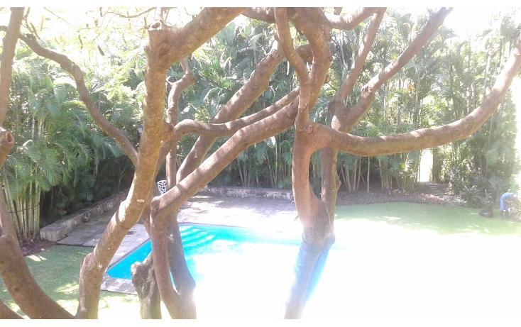 Foto de casa en venta en  , internado palmira, cuernavaca, morelos, 1746873 No. 40