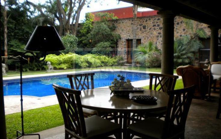Foto de casa en venta en  , internado palmira, cuernavaca, morelos, 1838042 No. 04