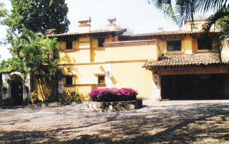 Foto de casa en venta en  , internado palmira, cuernavaca, morelos, 1861484 No. 02