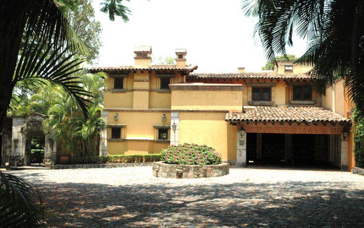 Foto de casa en venta en, internado palmira, cuernavaca, morelos, 1861484 no 03