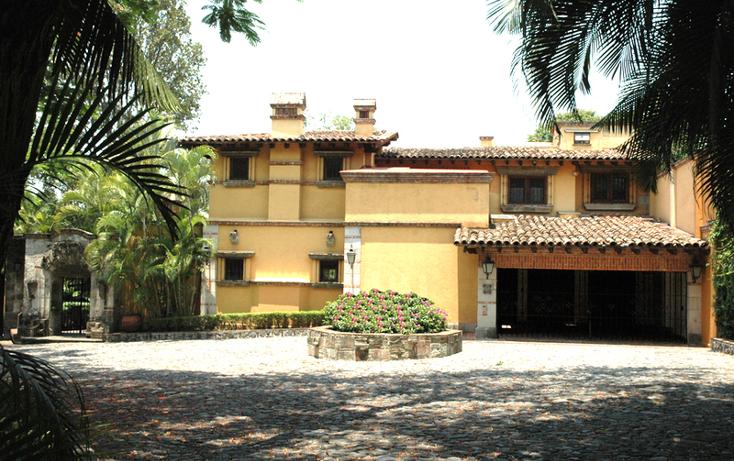 Foto de casa en venta en  , internado palmira, cuernavaca, morelos, 1861484 No. 03