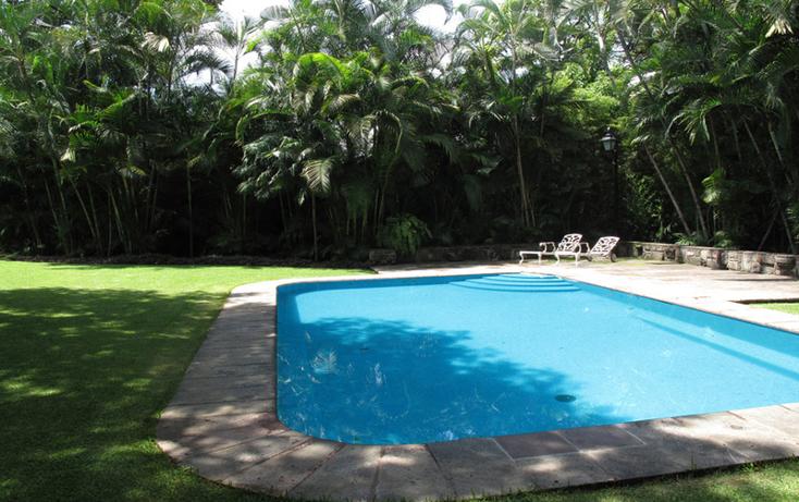 Foto de casa en venta en  , internado palmira, cuernavaca, morelos, 1861484 No. 23