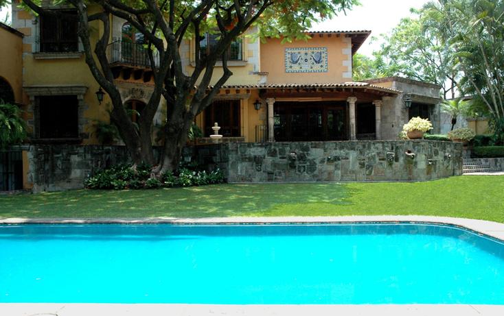 Foto de casa en venta en  , internado palmira, cuernavaca, morelos, 1861484 No. 24