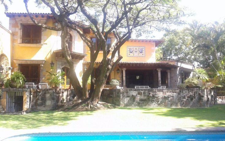 Foto de casa en venta en, internado palmira, cuernavaca, morelos, 1861484 no 27