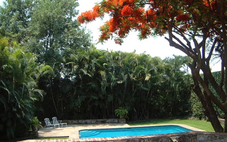 Foto de casa en venta en  , internado palmira, cuernavaca, morelos, 1861484 No. 28