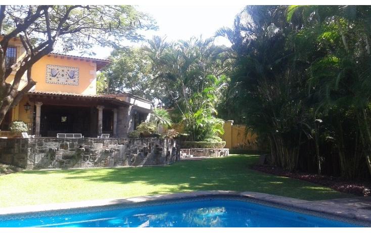 Foto de casa en venta en  , internado palmira, cuernavaca, morelos, 1861484 No. 30