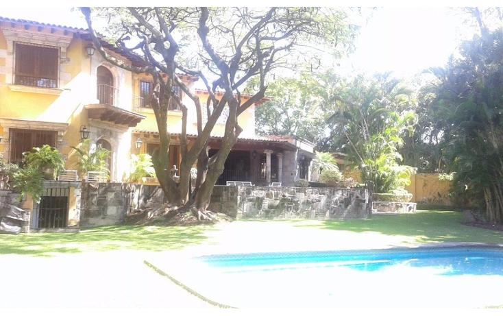 Foto de casa en venta en  , internado palmira, cuernavaca, morelos, 1861484 No. 33