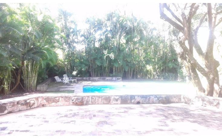 Foto de casa en venta en  , internado palmira, cuernavaca, morelos, 1861484 No. 35
