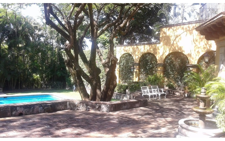 Foto de casa en venta en  , internado palmira, cuernavaca, morelos, 1861484 No. 38