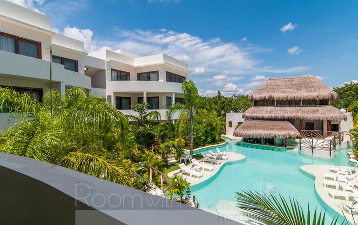 Foto de departamento en venta en intima resort , tulum centro, tulum, quintana roo, 1368703 No. 02
