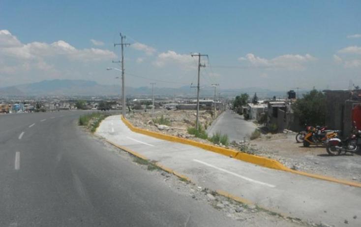 Foto de terreno habitacional en venta en, introductores de ganado, saltillo, coahuila de zaragoza, 372423 no 04