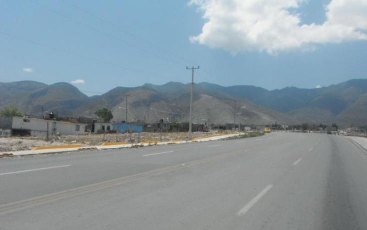 Foto de terreno habitacional en venta en, introductores de ganado, saltillo, coahuila de zaragoza, 372423 no 05