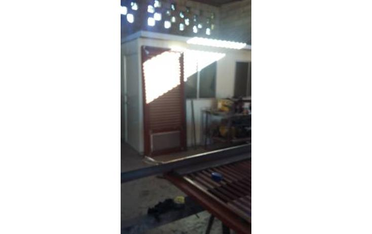 Foto de nave industrial en venta en  , invasión el mirador, hermosillo, sonora, 2027244 No. 05