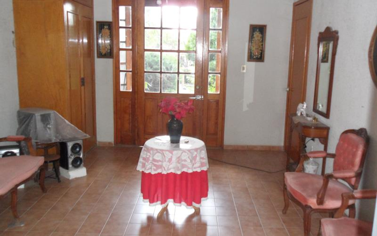 Foto de casa en venta en invernadero 201, campestre la herradura, aguascalientes, aguascalientes, 2033210 No. 01