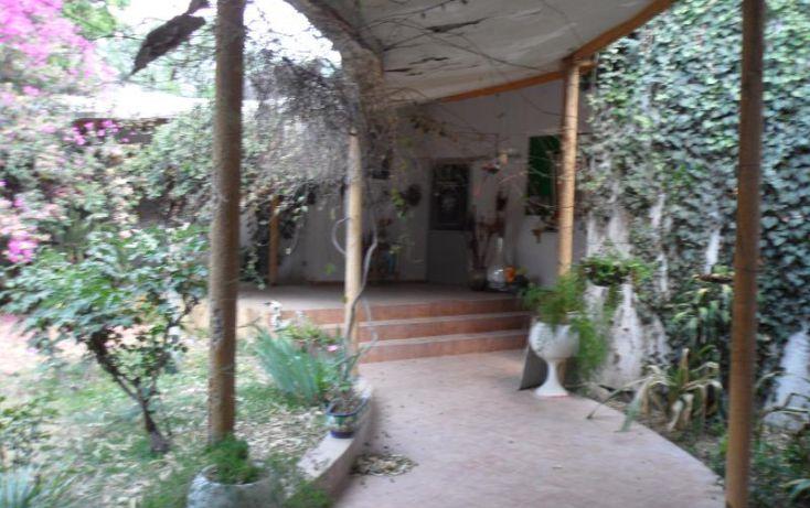 Foto de casa en venta en invernadero 201, campestre la herradura, aguascalientes, aguascalientes, 2033210 no 03