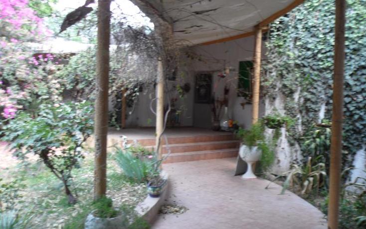 Foto de casa en venta en invernadero 201, campestre la herradura, aguascalientes, aguascalientes, 2033210 No. 03