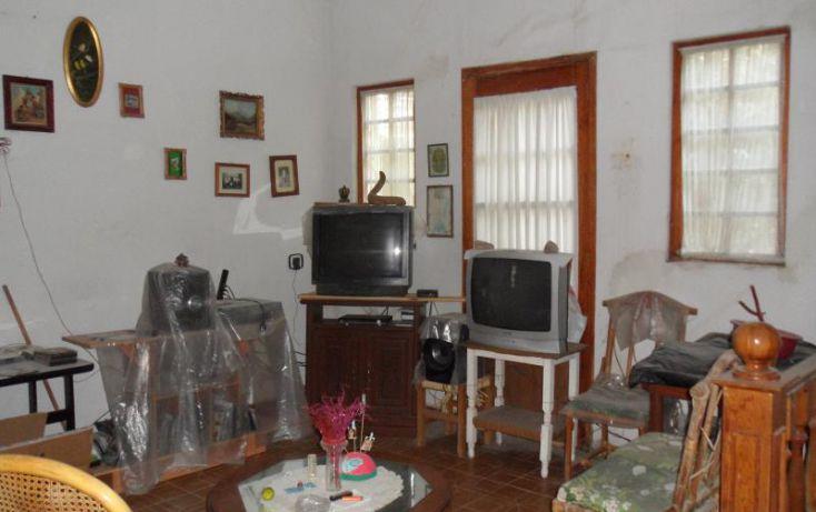 Foto de casa en venta en invernadero 201, campestre la herradura, aguascalientes, aguascalientes, 2033210 no 06