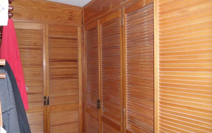 Foto de casa en venta en invernadero 201, campestre la herradura, aguascalientes, aguascalientes, 2033210 No. 09