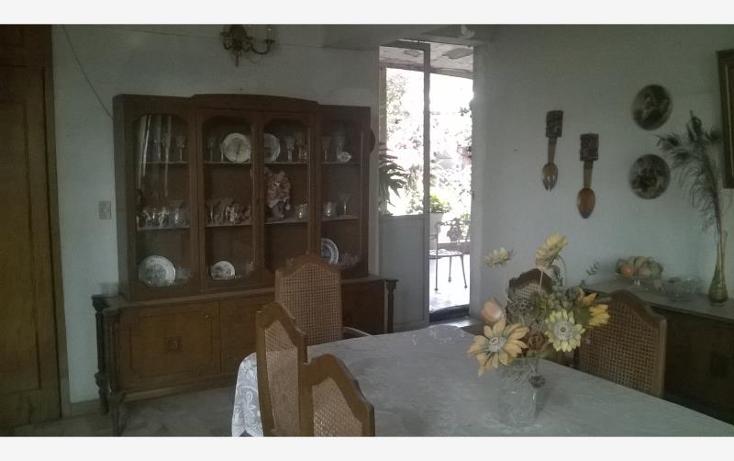 Foto de casa en venta en invernadero 201, campestre la herradura, aguascalientes, aguascalientes, 2033210 No. 26