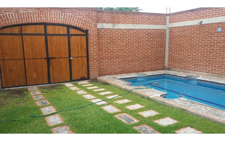 Foto de casa en venta en  , cuautlixco, cuautla, morelos, 2013386 No. 01