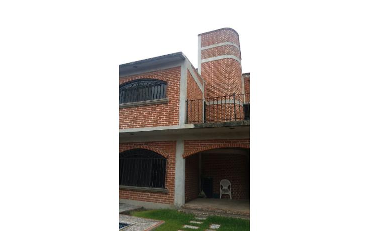 Foto de casa en venta en  , cuautlixco, cuautla, morelos, 2013386 No. 03