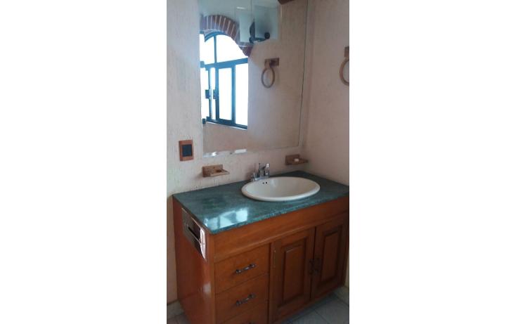 Foto de casa en venta en  , cuautlixco, cuautla, morelos, 2013386 No. 05