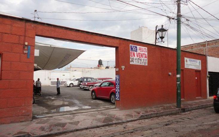 Foto de terreno comercial en venta en invierno 32 g, san sebastian, landa de matamoros, querétaro, 1984652 no 01