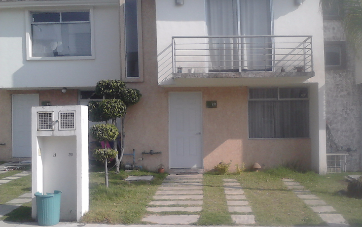Foto de casa en venta en  , ipanema, cuautlancingo, puebla, 1294075 No. 02
